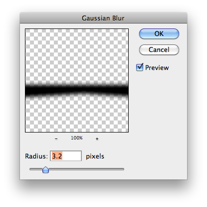 Apply Gaussian Blur